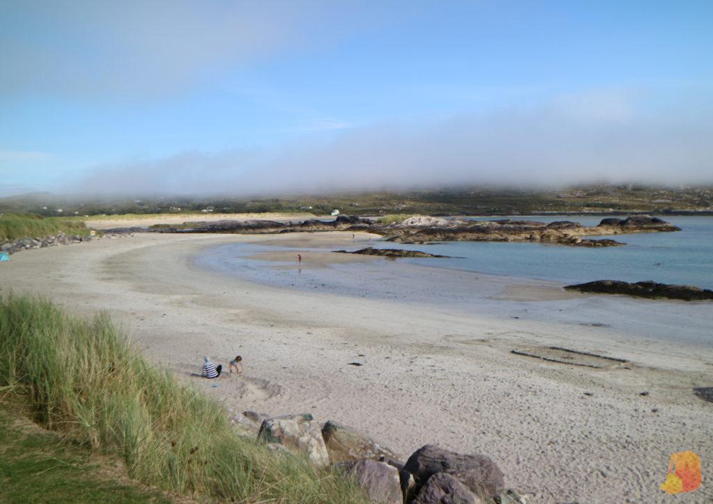 Playa de Derrynane