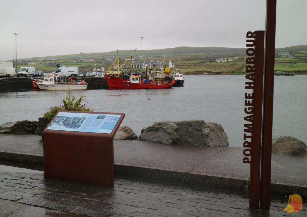 Puerto de Portmagee