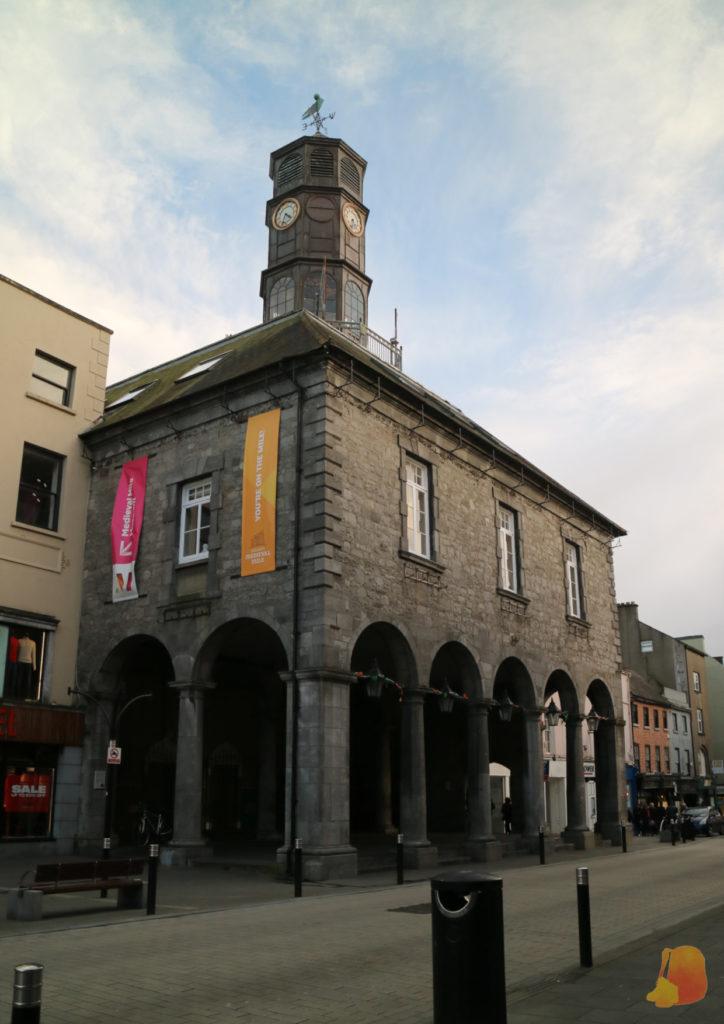 Ayuntamiento de Kilkenny
